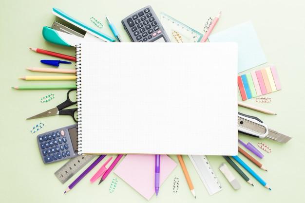 Cómo ahorrar en material escolar