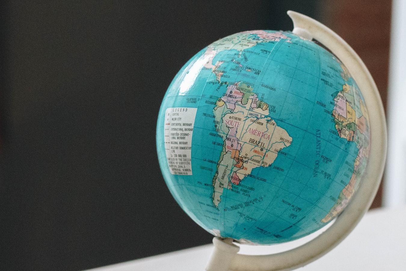 Aprender geografía con mapas flash interactivos ¡fácil y divertido!
