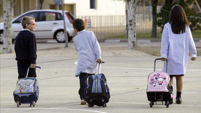 Descubre las ventajas de las mochilas con ruedas