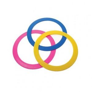 Aro de PVC Diametro 61 cm Colores Surtidos Amaya