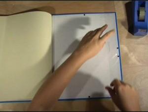 Formas originales de forrar libros con aironfix y forralibros