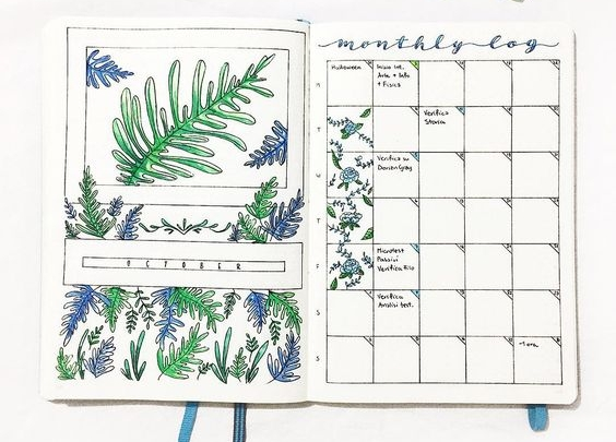 Cinco rotuladores imprescindibles para Bullet Journal