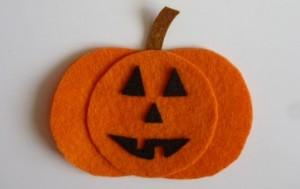 Manualidades fáciles para decorar en Halloween