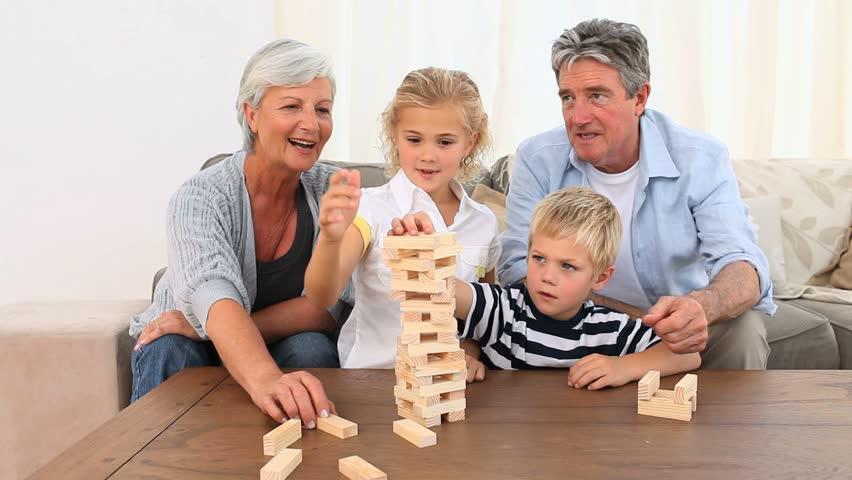 Mejores juegos para niños sin límite de edad
