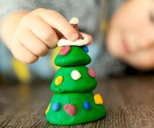 Como Hacer Manualidades De Adornos Navidenos Material Escolar Blog - Manualidades-de-adornos-navideos