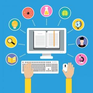 Las cinco ventajas de estudiar online