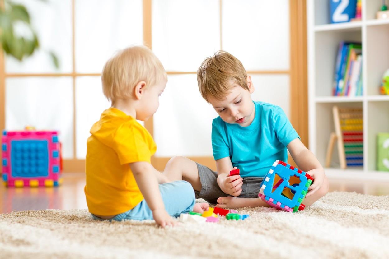 Top mejores juegos infantiles para regalar