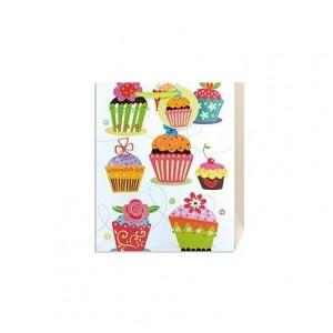 Bolsa para regalo Pequeña Cakes marca Arguval