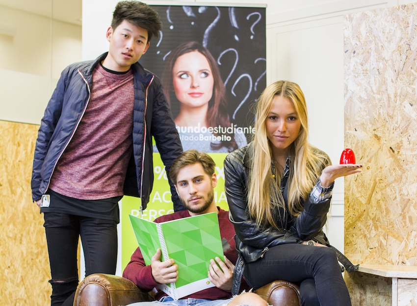 Academia Mundoestudiante, apoyo escolar en Madrid