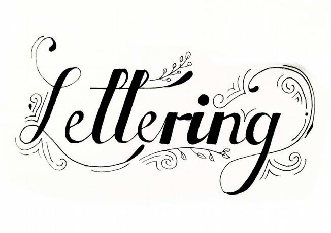 Comprar rotuladores para lettering