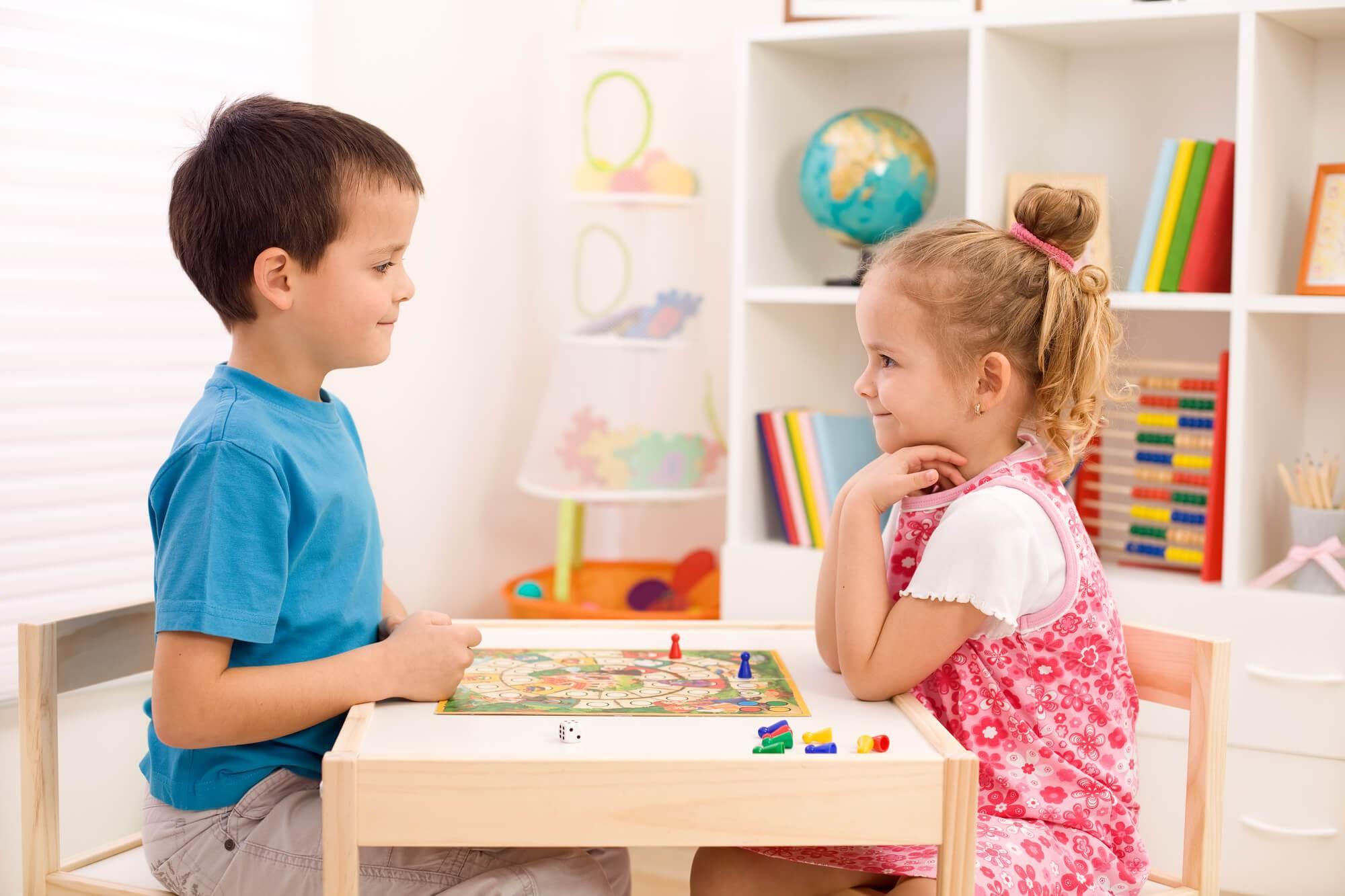 Los mejores juegos chulos para niños