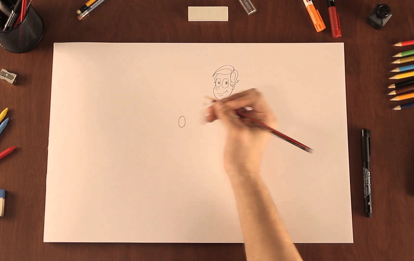 Top materiales para Dibujo Artístico