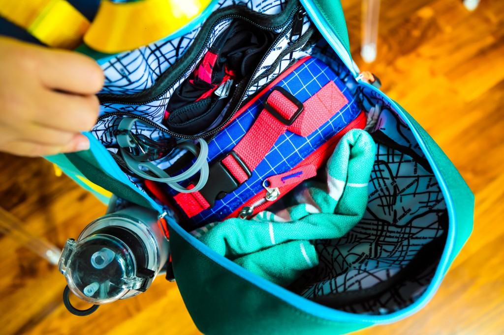 Mochilas Para Campamentos Infantiles En Verano Material Escolar Blog