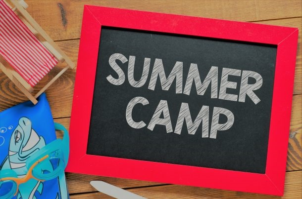 Materiales Para Campamentos De Verano Material Escolar Blog