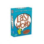 Juego mesa Last Word Falomir
