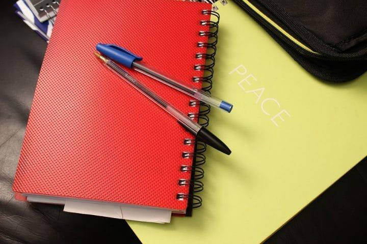 Tips: Cómo organizar mi agenda 2019