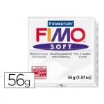 Pasta para modelar Staedtler Fimo Soft blanco