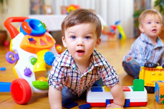 Juegos de bebés imprescindibles para su desarrollo