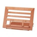 Atril de madera marca Csp 340 x 225 x 240 mm
