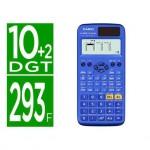 Calculadora Cientifica Casio FX-85SPX II Iberia Classwiz con +10 digitos