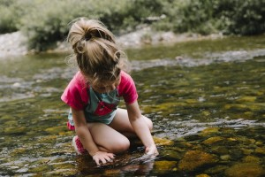 Beneficios de los campamentos de verano para los niños
