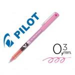 Rotulador Pilot V-5 Trazo 0,3 mm Rosa